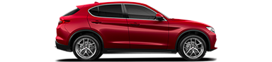 Alfa Romeo Stelvio Quadrifoglio MY20 | Luxury SUVs | Alfa Romeo UK