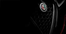 Your Alfa Romeo